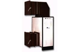 Generadores de aire caliente para cabinas de pintura industrial